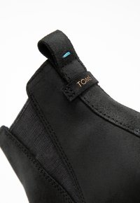 TOMS - CLEO - Classic ankle boots - black - 2