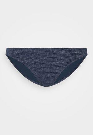 STARDUST HIPSTER - Bikini bottoms - indigo