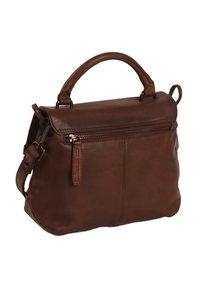 The Chesterfield Brand - Handbag - cognac - 1