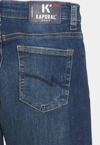 Kaporal - CLEAN WASH - Skinny džíny - midwor - 2