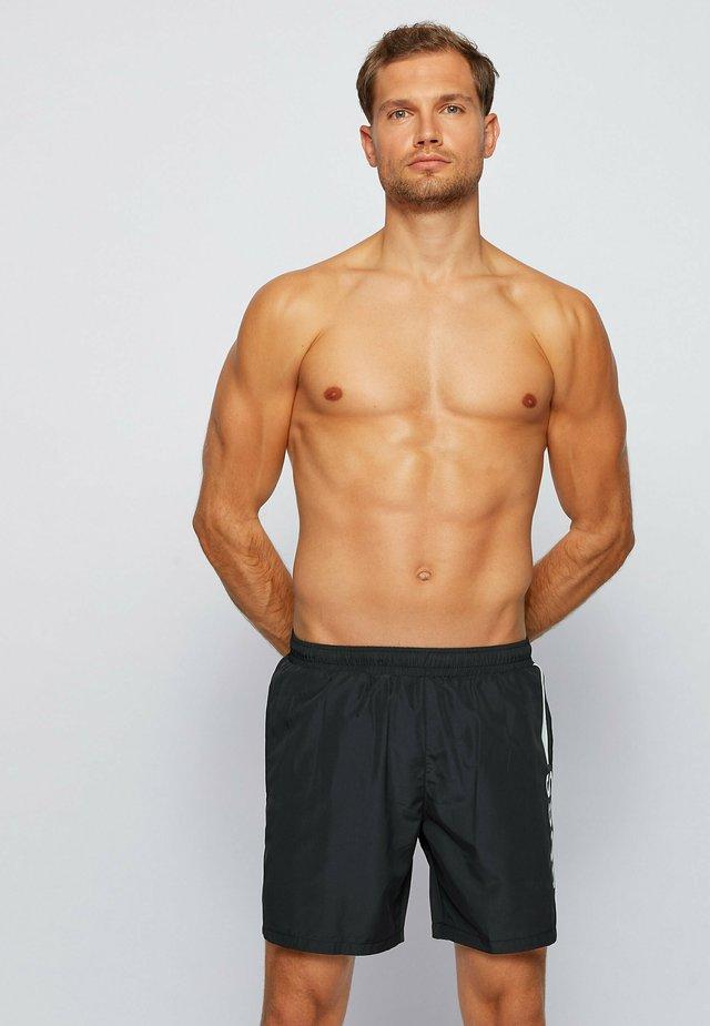 DOLPHIN - Swimming shorts - black