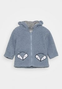 Name it - NBMMILLO JACKET - Winterjas - ashley blue - 0