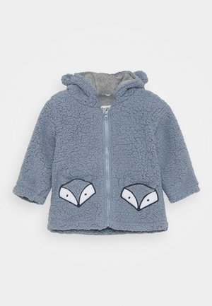 NBMMILLO JACKET - Winter jacket - ashley blue