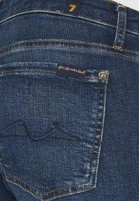 7 for all mankind - PYPER - Jeans Skinny Fit - dark blue - 2
