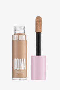 UOMA - STAY WOKE CONCEALER - Concealer - t1 honey honey - 0