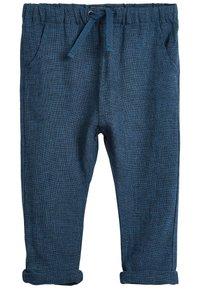 Next - Teplákové kalhoty - blue - 0