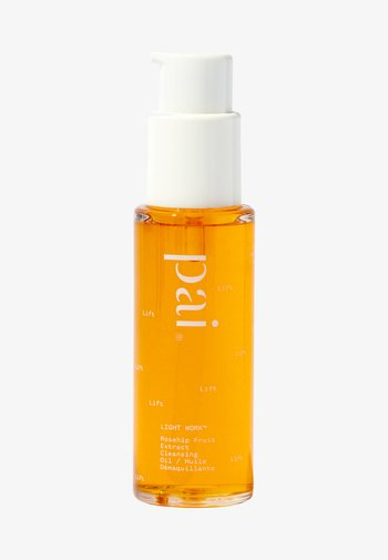 LIGHTWORK CLEANSING OIL 28ML