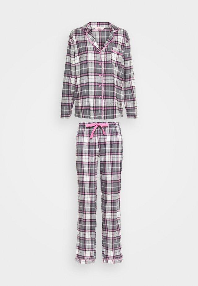 IN A BAG - Pyjamas - charcoal