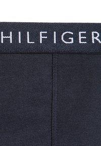 Tommy Hilfiger - 2 PACK  - Panties - blue - 2