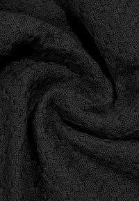 edc by Esprit - Foulard - black - 3