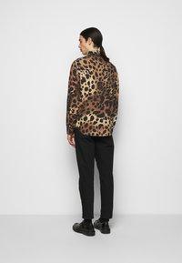 Just Cavalli - CAMICIA - Košile - leopard - 2