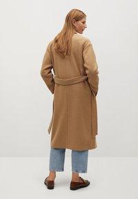 Mango - BREMEL-I - Classic coat - beige - 2
