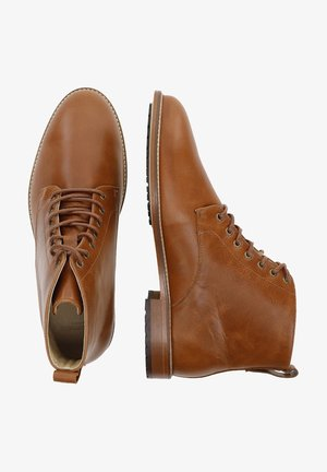 Veterboots - light brown