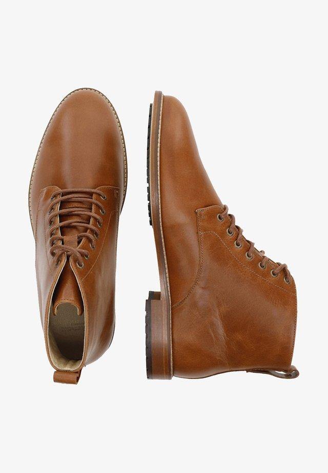 Veterboots - light brown