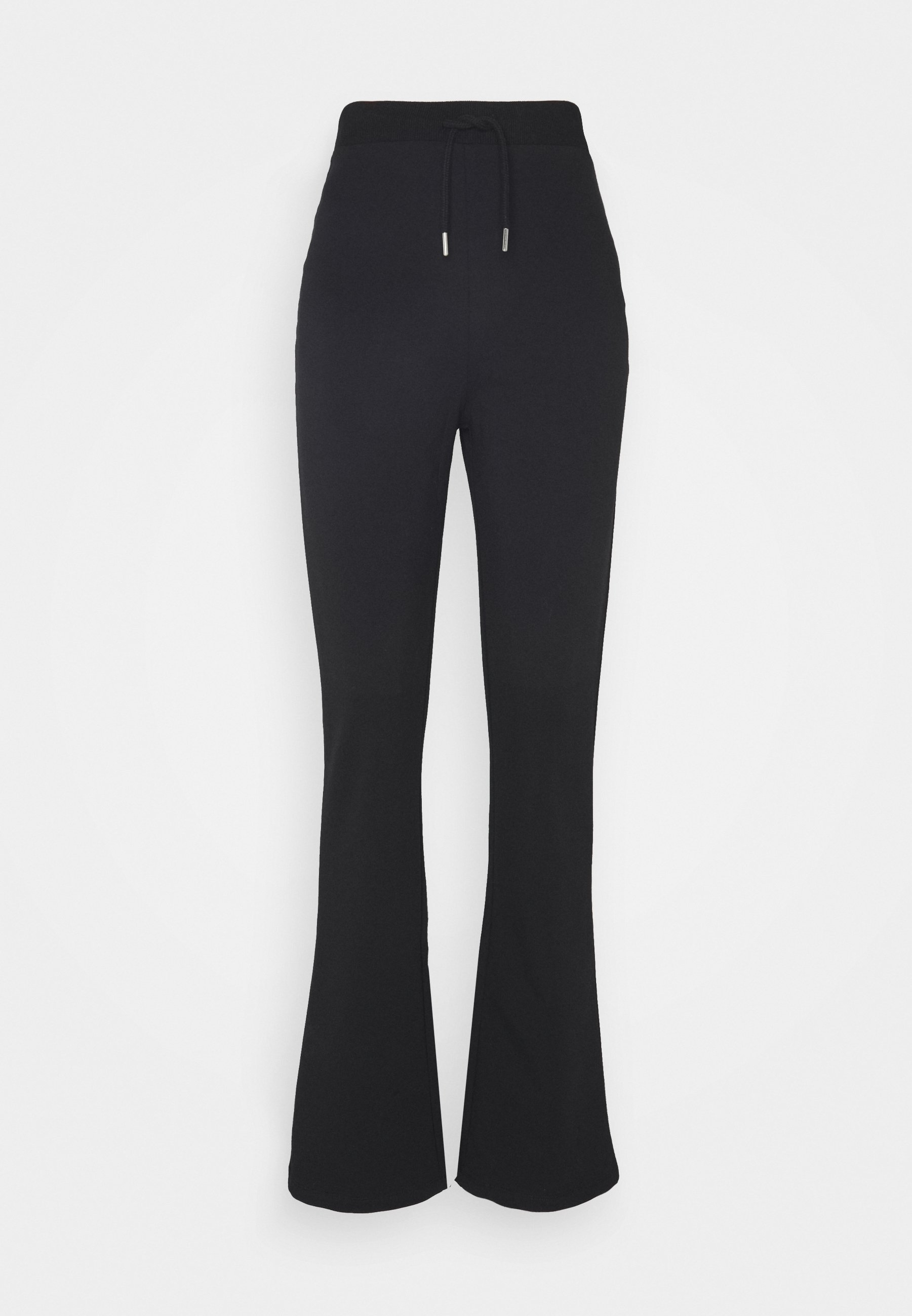 FLIRTY PANTS Joggebukse black