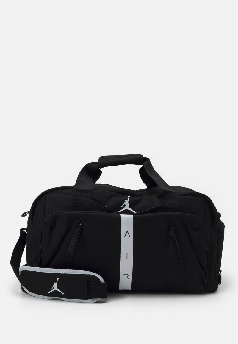 Jordan - JAN AIR TRAIN DUFFLE BAG - Bolsa de deporte - black