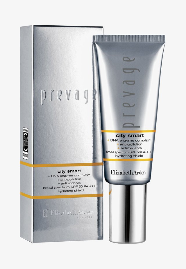 ELIZABETH ARDEN PREVAGE CITY SMART HYDRATING SHIELD SPF 50 - Dagcrème - -