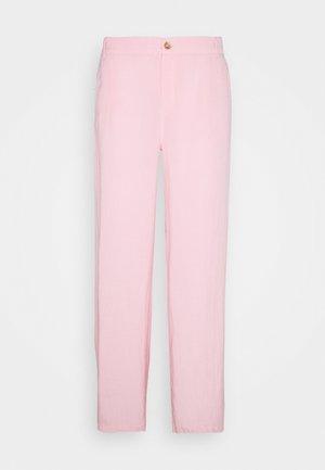 KACLEMEN PANTS - Kalhoty - candy pink
