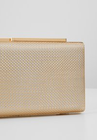 PARFOIS - Clutch - gold-coloured