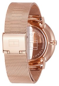 Tommy Hilfiger - JENNA CASUAL - Watch - rosegold-coloured - 2