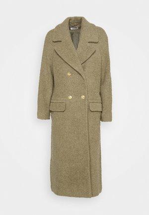 MAIDA COAT - Zimní kabát - grün