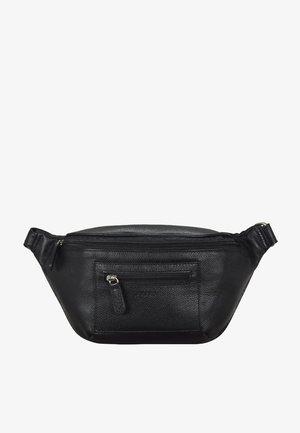 LUIS - Bum bag - black