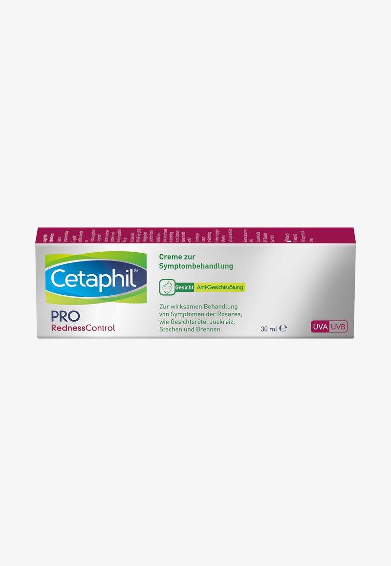 Cetaphil - CREME PRO REDNESSCONTROL CREME ZUR SYMPTOMBEHANDLUNG - Moisturiser - -