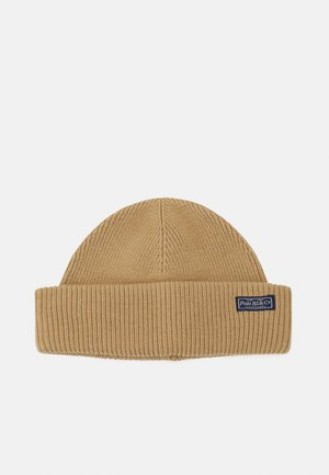 FALL TRAWLER HAT COLD WEATHER UNISEX - Beanie - classic camel