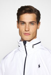 Polo Ralph Lauren - AMHERST  - Summer jacket - pure white - 4