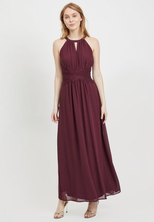 VIMILINA - Maxi dress - wine tasting