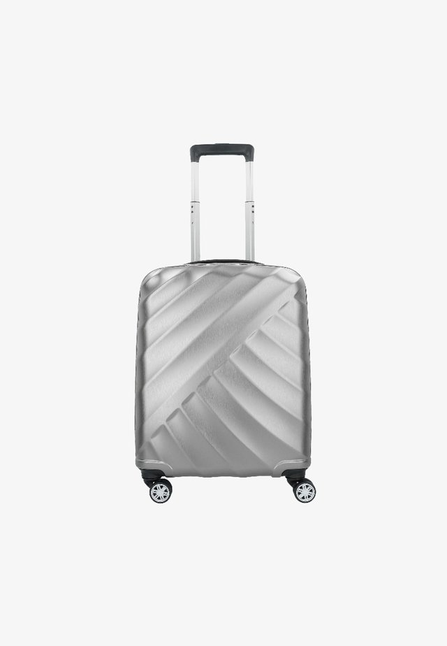 SHOOTING STAR S - Trolley - silvercolored