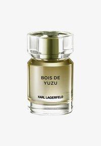 Karl Lagerfeld Fragrances - BOIS DE YUZU EDT 50ML - Eau de Toilette - - - 0