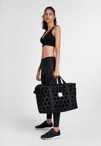 Desigual - Sports bag - black - 1