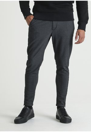 TRIGGER.L ACROT - Chinos - grey