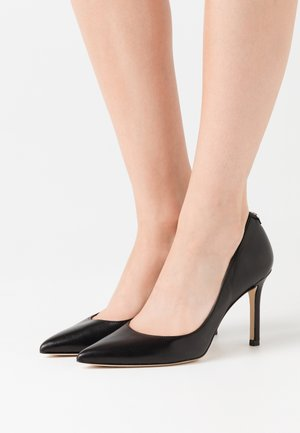 DAFNE - High heels - black