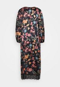 Grace - Day dress - schwarz - 1