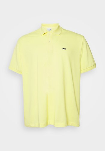 PLUS - Polo shirt - lumineux