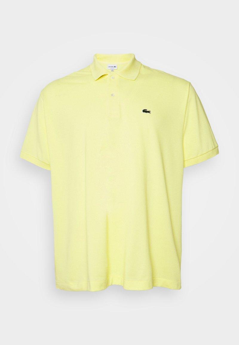 Lacoste - PLUS - Polo shirt - lumineux