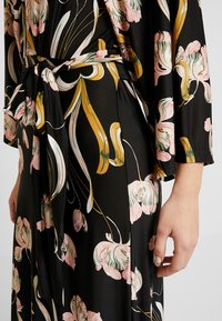 Anna Field - Maxikjoler - black/rose - 6
