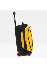The North Face - ROLLING THUNDER - 22 - Wheeled suitcase - yellow - 2
