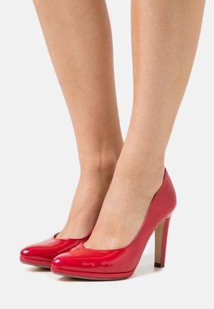 HERDI - High heels - arosa bardy