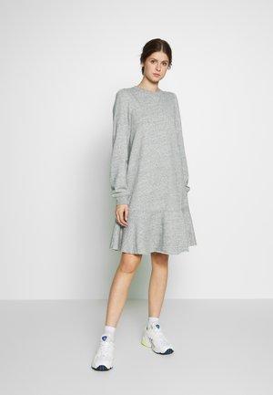 Hverdagskjoler - light heather grey