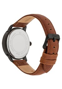 s.Oliver - Watch - brown - 2