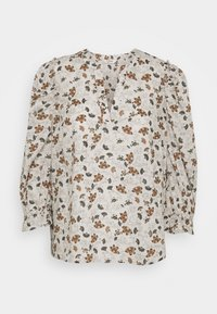 b.young - BYISSA BLOUSE  - Blouse - toffee mix - 4