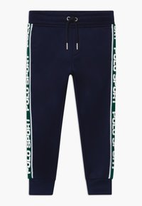Polo Ralph Lauren - TRACK  - Tracksuit bottoms - cruise navy - 0