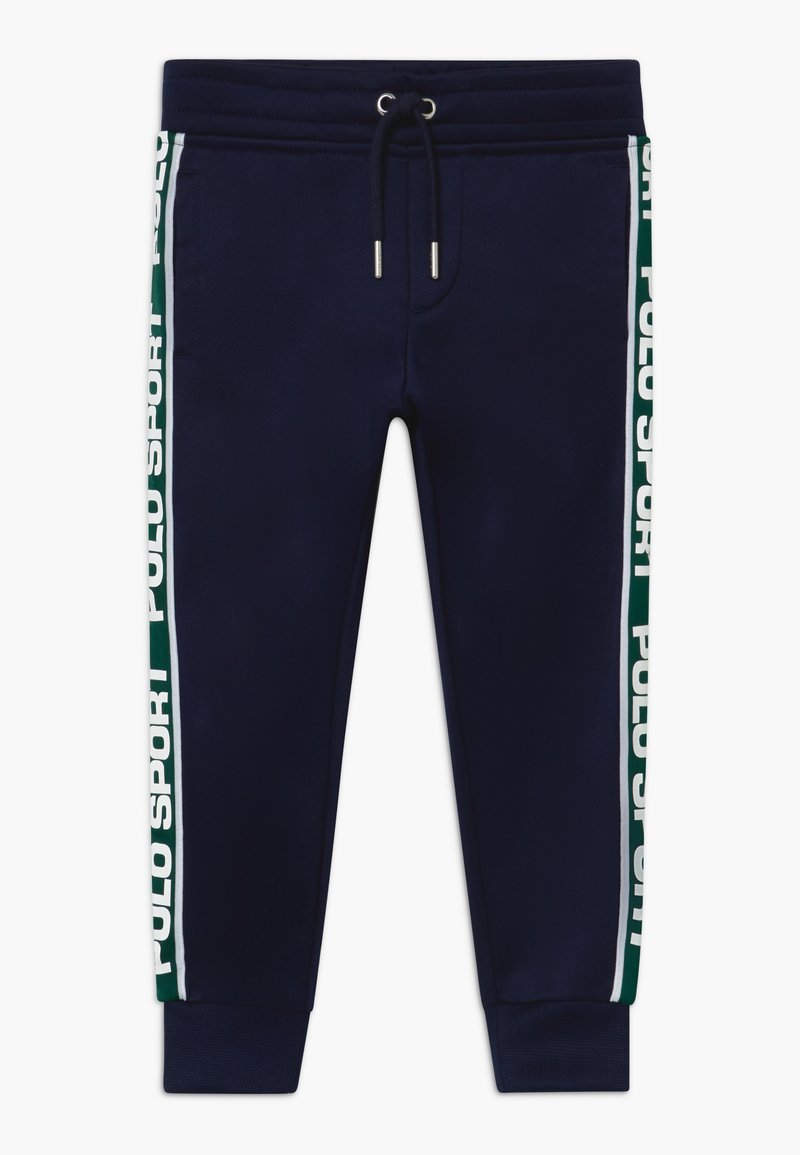 Polo Ralph Lauren - TRACK  - Tracksuit bottoms - cruise navy