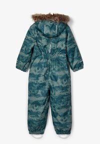 Name it - Snowsuit - thyme - 1