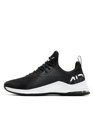 AIR MAX BELLA TR 3 - Trainings-/Fitnessschuh - black/dark smoke grey/white