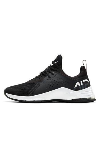 AIR MAX BELLA TR 3 - Zapatillas de entrenamiento - black/dark smoke grey/white