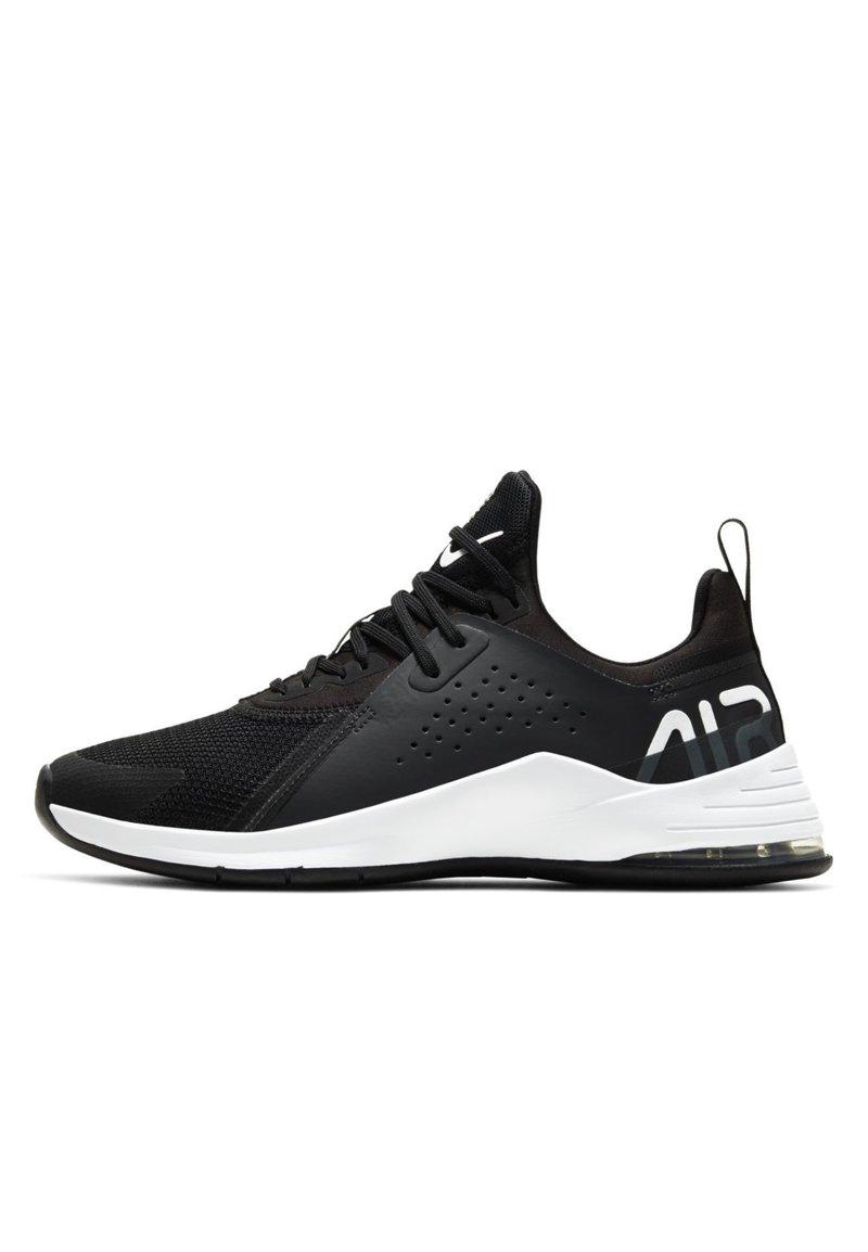 Nike Performance - AIR MAX BELLA TR 3 - Treningssko - black/dark smoke grey/white